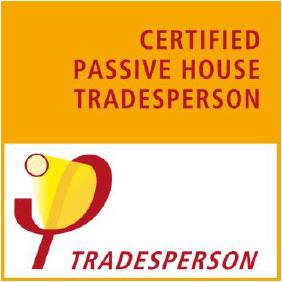 Passive House Tradesperson